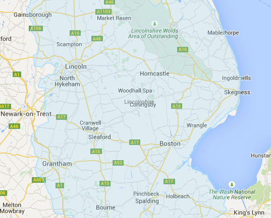 James Legg Building | Builders In Lincolnshire | Builders Sleaford