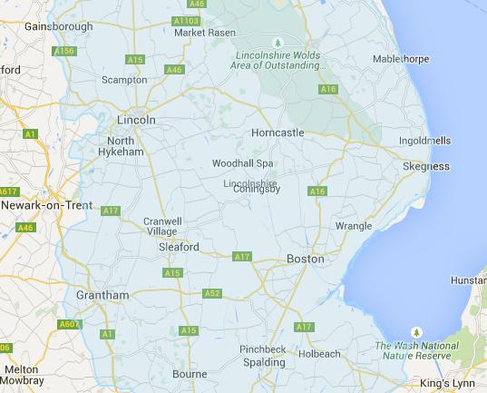 James Legg Builders | Builders In Lincolnshire